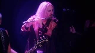 Therion - Live in Atlanta / Adulruna Rediviva and Beyond