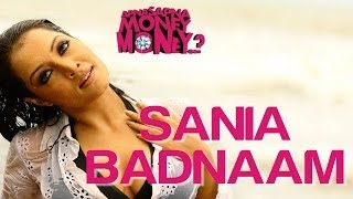 Sania Badnaam - Video Song | Apna Sapna Money Money | Celina Jaitley | Sunidhi C & Bob | Pritam