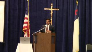 Dinesh D'Souza - The Future of Freedom