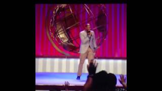 Simply Redeemed @Isaac Carree