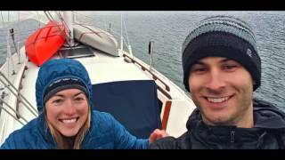 The Beginning - VENTURE LIVES Sailing S1 EP0 (UNRELEASED MINI SAILING DOCUMENTARY)