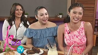 Kris TV: Kim's advice to Claudine when it comes to dating