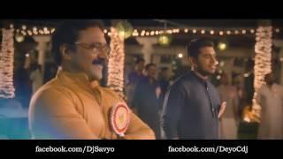 Thiruvaavaniraavu (DJ Savyo & DJ Deyo Remix) Jacobinte Swargarajyam