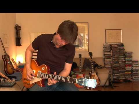 Xxx Mp4 2009 Gibson Historic 58 Reissue JXG Relic Part2 3gp Sex