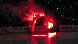 San Jose Sharks - Stanley Cup Final (Intro)