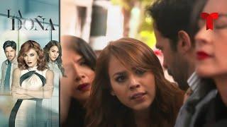 La Doña | Capítulo 117 | Telemundo