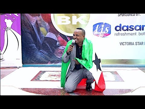 Xxx Mp4 Maxamed Bk GUUL QARAN New Somali Music Official Video 2019 3gp Sex
