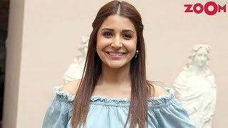 Anushka Sharma Becomes A Target Of Trolls After Slamming A Person For Throwing Garbage On Road