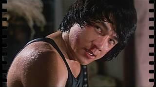 Jackie Chan Fight Scene - Faai Caan Ce (chinese)