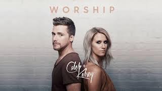 Caleb and Kelsey - Worship [2018] 💿