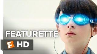 Midnight Special Featurette - Shine a Light (2016) - Michael Shannon, Kirsten Dunst Movie HD