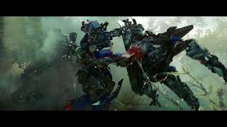 Transformers Revenge of the Fallen | (Blu-Ray Edition) 1080p60Fps | Forest Battle