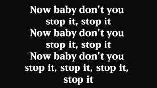 Black Eyed Peas - Don't stop the party Lyrics