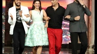 Housefull 3 Team At India's Got Talent 7 - Full On Masti And Dhamaal