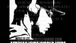 Chris Brown Feat. PopCaan - Yeah 3x Ravin (Afrikan Vybz Club Mix) September 2011