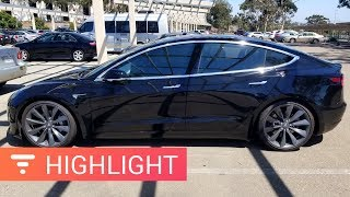 Predicting When Tesla Assigns Your Model 3 VIN [highlight]