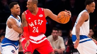 2016 NBA All Star Game West vs East (Full Game Highlights) ᴴᴰ