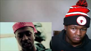 SAVAGE FROM DAY 1 ! | Young Pappy - Competition Reaction