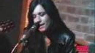 Lacuna Coil - Swamped (Live Acoustic)