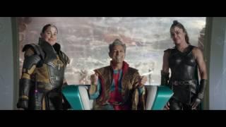 La bande-annonce officielle du film Thor: Ragnarok