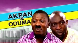 AKPAN & ODUMA: Missing Gen