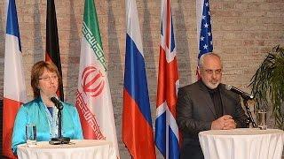 أشهر إضافية للتفاوض بين إيران والقوى الكبرى حول ملف طهران النووي