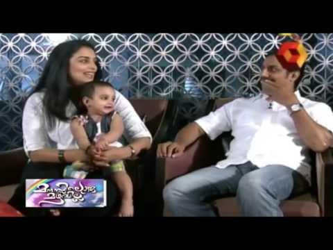 Xxx Mp4 Manassiloru Mazhavillu Actress Shwetha Menon 18th September 2013 Part 2 3gp Sex