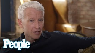 Anderson Cooper Learns About Mom