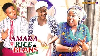 2016 Latest Nigerian Nollywood Movies - Amara Rice And Beans 3