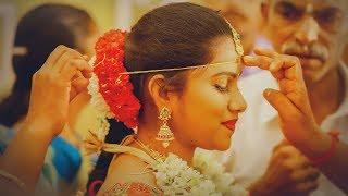 Traditional Tamil Wedding video l Anoop & Sukanya