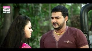 Love Scene | Pawan Singh, Tannu - BHOJPURI MOVIE