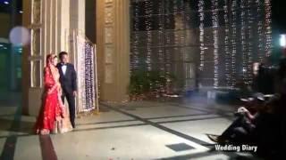 SHAKIB-AL-HASAN & SHISHIR || Reception Diary