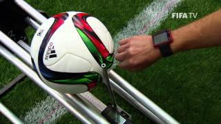 Breaking down Goal-Line Technology