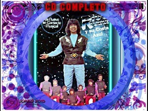 RIGO TOVAR DE NUEVO EN CONTACTO MUSICAL CD COMPLETO