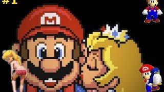 Que paso después de que Mario salvara a la princesa Peach *Parodia Loquendo*