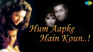 Hum Aapke Hai Koun [1994] Movie songs | Salman Khan, Madhuri Dixit | HD Songs Jukebox
