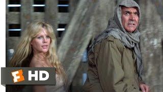 Never Say Never Again (9/10) Movie CLIP - Horse Jump (1983) HD