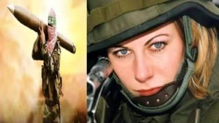 ضابطة اسرائيلية تحاول اغراء و تجنيد شاب فلسطيني من غزة