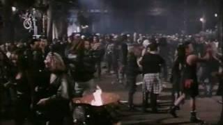 Roddy Piper in Jungleground (1995) trailer