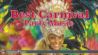 Best Carnival Party Music | Brazilian Music