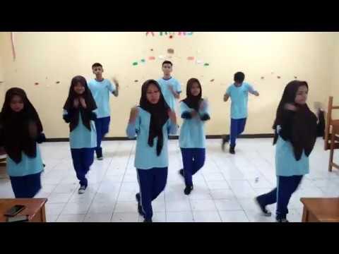 "SENAM IRAMA ""Jumpshot by Dawin"" Kelompok 3 SMAN 2 LEMBANG"