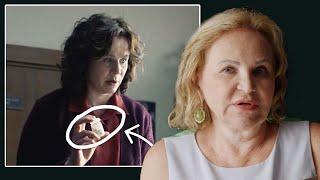 Chernobyl Doctor Fact Checks the HBO Series  | Vanity Fair