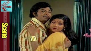 Intinti Ramayanam Movie Climax Scene || Chandra Mohan, Ranganath, Prabha, Jayasudha