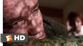 Kindergarten Cop (1990) - They're Horrible Scene (5/10) | Movieclips