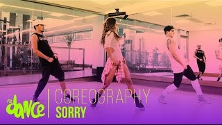 Sorry - Beyoncé - Coreography - FitDance Life