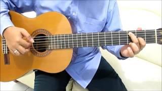 See You Again Guitar Lesson (Wiz Khalifa & Charlie Puth) Fingerstyle Tutorial No Capo (Chorus)