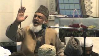 Syed Manzoor ul Konain (seena e Hasti) H. Saqib Nizami