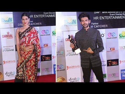 Kartik Aryan To Romance Kriti Sanon   Latest Bollywood Movie Gossips 2018 English