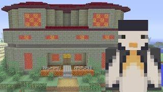 Minecraft Xbox: Tricky Towers [216]