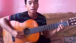 Gipangga Mo Ako Version.